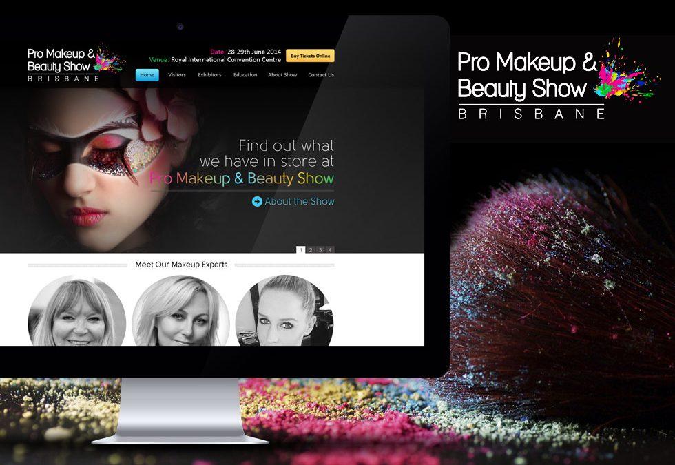 Pro Makeup & Beauty Show